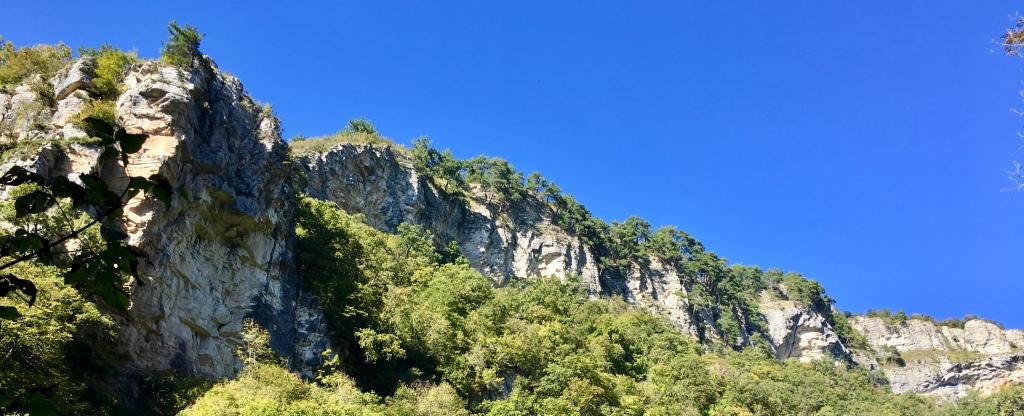 Sotshi Aguran luonnonpuisto